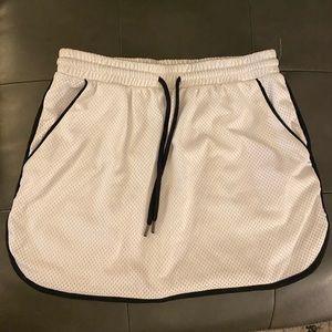 Forever 21 Mesh Skirt